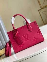 Bolsa Louis Vuitton Onthego MM