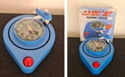 Relógio Alarm Jumbo