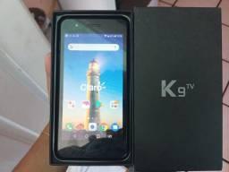 Vendo um k 9 LG novo 15 dias de uso