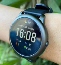 Relógio Smartwatch Haylou Solar LS05 Original + PELÍCULA