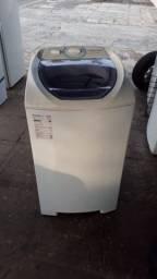 Lavadora eletrolux 6kg turbo (revisada com garantia)