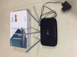 Roteador Wireless Tp-link 3 antenas