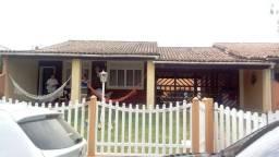Casa 04 qtos em Iguaba (em condomínio)