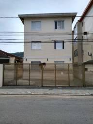 Apto 02 dormitórios - São Vicente/SP