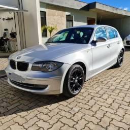 BMW 118i Automática 2010