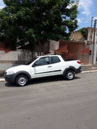 Fiat strada hard working cabine dupla