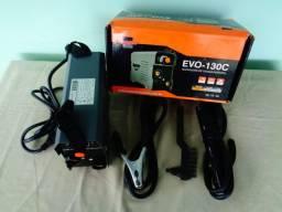 Máquina de Solda Portátil EVO130C -Smarter - Novo
