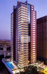 Apartamento com 4 dormitórios à venda, 348 m² por R$ 2.500.000 - Residencial Morro do Ipê