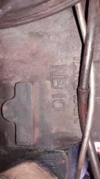 vendo motor yamam nb10  10 vcs revisado