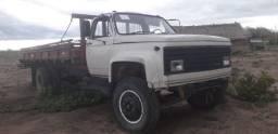 Vendo caminhão Chevrolet