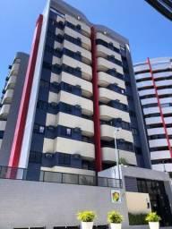Alugo Apartamento Edf. Melilas, 3/4 (02 Suítes); 2.100 R$; Jatiuca