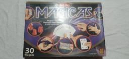 Kit de magica semi-novo