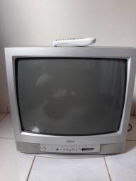 TV LG 20 polegadas de TUBO