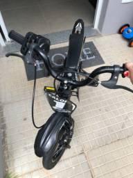 Bicicleta infantil motorbike Caloi
