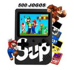 Video game portátil 500 jogos