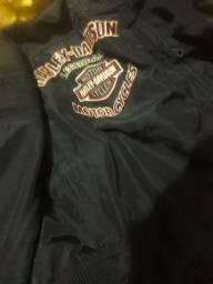 Jaqueta Harley Davidson