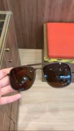 Óculos de sol novo marca própria