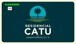 Título do anúncio: Loteamento Residencial Catu = Invista no seu também///