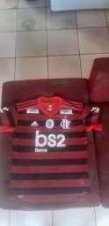 Blusa do Flamengo