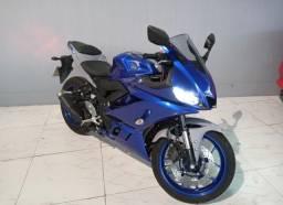 Moto R3 Yamaha (entrada +boletos)