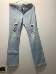 Calça Jeans Gang Original