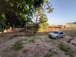 Terreno 30x30 na DomFrederico/ esquina/ Maicá