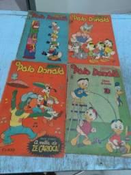 Revista PATO Donald