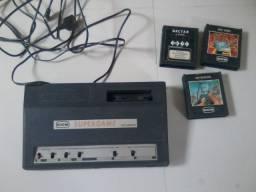 Video game supergame VG-2800