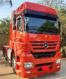 Mercedes Axor 2544 / 2010