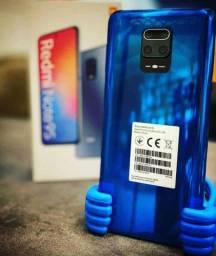 Pediu , chegou... Xiaomi Original na caixa lacrado - 9s 6gb ram / 128gb rom