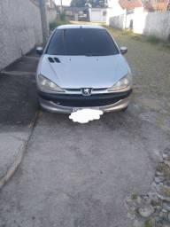 Peugeot 206 1.6 8v