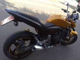 Hornet CB600f
