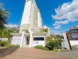 Apartamento à venda com 3 dormitórios em Jardim carvalho, Porto alegre cod:325319