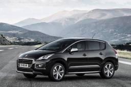 Sucata Peugeot 3008 2014