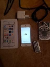 IPhone 5S - Sem Detalhes