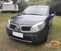 Renault Sandero Privilege 1.6- 2009
