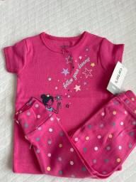 Pijamas Carter?s 9 meses