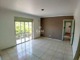 Apartamento 3 Dormitórios, sala ampla com sacada;