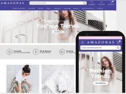 Tenha seu site de vendas na internet e venda para todo Brasil