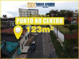 Ponto no Centro de São Benedito CE