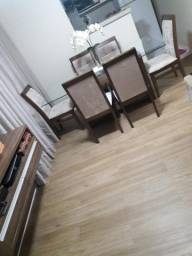 Vendo apartamento bairro Guanabara Uberaba