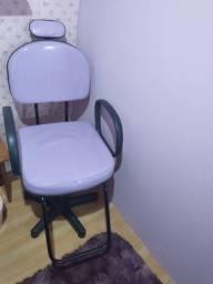 Cadeira ajustável