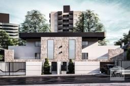 Casa à venda com 3 dormitórios em Santa amélia, Belo horizonte cod:314695
