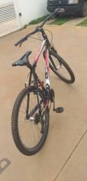 Vendo bicicleta  muinto  conservada