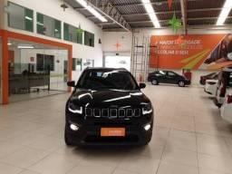 COMPASS 2018/2019 2.0 16V FLEX LONGITUDE AUTOMÁTICO