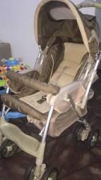 Vendo carrinhos de bebê