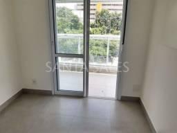 Apartamento 1 quarto com varanda envidraçada - Lazer completo - Vila Mariana