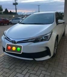 Lindo Toyota Corolla gli 2019 automático