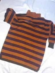 Suéter vintage GG rio grande do sul