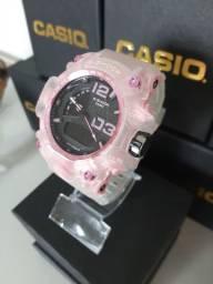 Relógio Feminino G-SHOCK